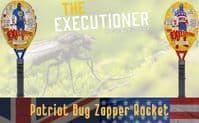 The Executioner Bug Zapper UK PATRIOT